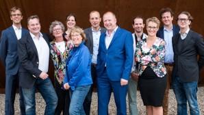 D66 Groningen fractie