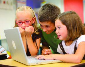 Programmeren in de klas Groningen