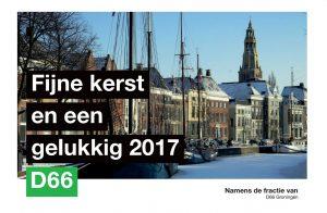 kerstkaart-d66-groningen-stad