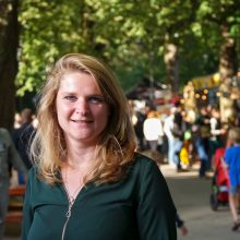 Anne Marel Hilbers