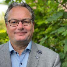 Berndt Benjamins